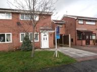 2 bed semi detached home to rent in Newsham Close, Widnes...