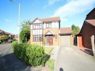 3 bedroom Detached property to rent in Parklands, Widnes, WA8