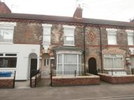 property in Alliance Avenue, Hull...