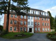 2 bedroom Flat in Bollin Court...