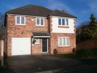 Links Road Detached house to rent