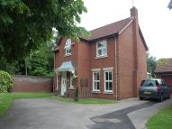 4 bedroom Detached property in Land Lane, Wilmslow, SK9