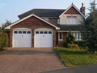 4 bed Detached home to rent in Kingsbury Drive...