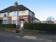 semi detached home to rent in Warminster Road...