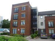 Cuthbert Cooper Place Flat to rent