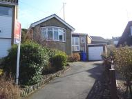 Bungalow in Prospect Drive...