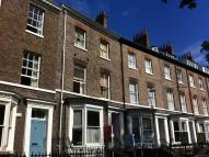 1 bedroom Flat in Bootham Terrace, York...