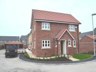 3 bedroom semi detached house in Robb Street, Pocklington...