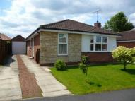 Bungalow to rent in Wharton Road...