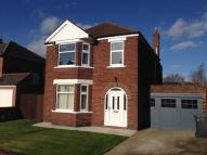 3 bed Detached property in Heworth Green, York, YO31