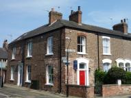 property to rent in Victor Street, York, YO1