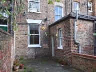 1 bedroom Flat in Portland Street, York...