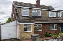 3 bed semi detached property for sale in Roseland Close, Lydiate
