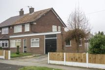 3 bedroom semi detached property for sale in Coppull Road, Lydiate