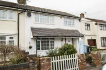 Stonebarn Drive semi detached house for sale