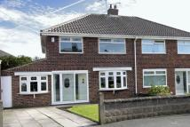 4 bedroom semi detached house for sale in Sunnymede Drive, Lydiate