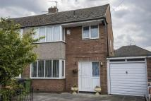 semi detached house for sale in Kendal Drive, Maghull