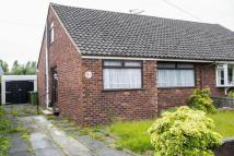 Semi-Detached Bungalow in Marshalls Close, Lydiate