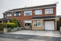 4 bedroom semi detached home in Calder Drive, Maghull...