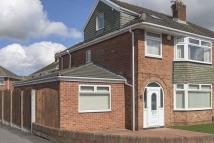 4 bed semi detached property for sale in Deyes Lane, Liverpool