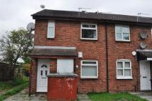1 bedroom Flat for sale in Kelso Close...