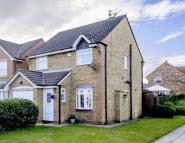 Detached house in Satinwood Crescent...
