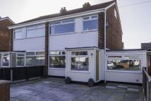 semi detached home for sale in Rainbow Drive, Melling