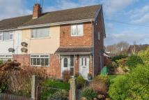 Flat to rent in Sefton Drive, Maghull