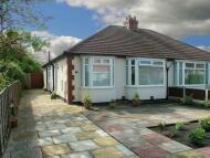 2 bedroom Semi-Detached Bungalow in Sandhurst Way, Lydiate