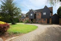 5 bedroom Detached home in Leas Green Chislehurst...