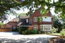 6 bedroom Detached home in Wells Road, Bickley Park...