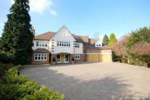5 bed Detached house in Wilderness Road...