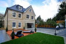 5 bedroom Detached property in Sundridge Avenue Bromley...