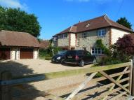 5 bedroom Detached home to rent in Buriton...