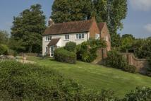 Detached home for sale in Wintershill, Hampshire