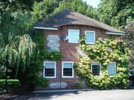 2 bed Detached home in Dummer, Basingstoke...