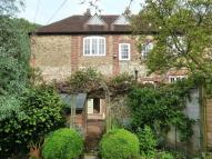 Cottage to rent in Sheet, Nr Petersfield...