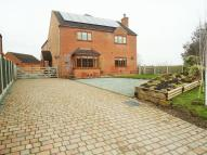4 bed Detached house for sale in Puddle Hill, Hixon...