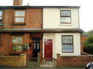 2 bedroom Terraced house to rent in Izaak Walton Street...