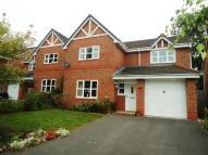 4 bedroom Detached home in Coppice Way, Stafford