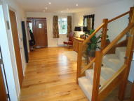 5 bed Detached home in Castlebank, Stafford...