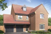 Detached house for sale in Rowley Hall Drive...