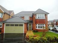 new home in Aster Drive, Stafford