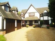 4 bedroom Detached house in Rickerscote Hall Lane...