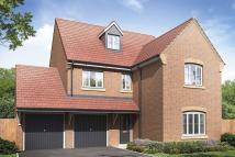 5 bedroom new house in The Linford Rowley Hall...