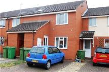 1 bed Flat to rent in Middlehay Court...