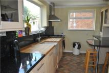 Priory Lane Detached house to rent