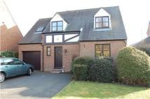 3 bed Detached house in Grange Drive...