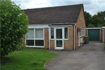 2 bedroom Semi-Detached Bungalow in Woodmancote, Cheltenham...