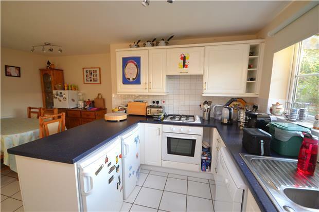 Kitchen-Dining Room